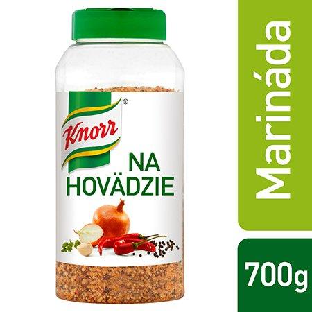 Knorr Sypký prípr.na ochuc.na hovädzie 0,75kg -