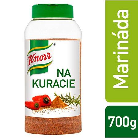 Knorr Sypký prípr.na ochuc.na kura 0,7kg -