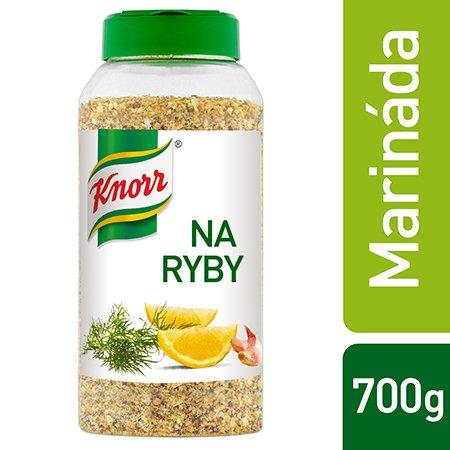 Knorr Sypký prípr.na ochuc.na ryby 0,7kg -