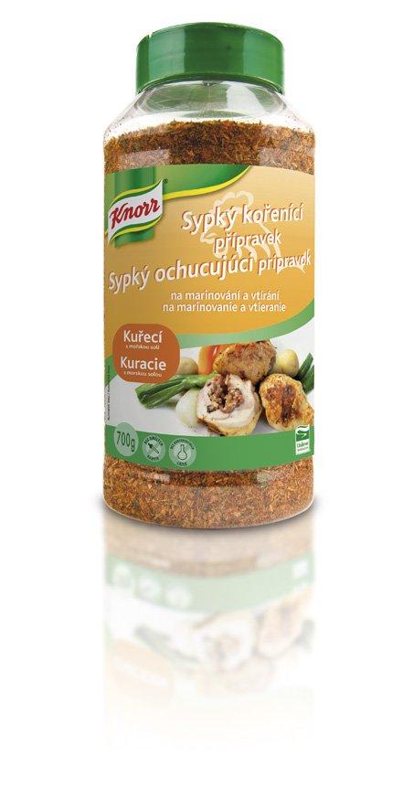 Knorr Sypký prípr.na ochut.na kura 0,7kg -