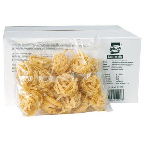 Knorr Tagliatelle 3kg -