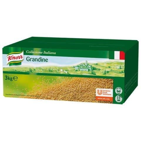 Knorr Tarhoňa Grandine 3kg -