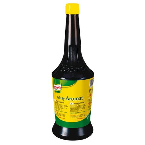 Knorr Tekutý Aromat 1040g
