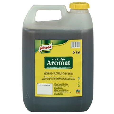 Knorr Tekutý Aromat 6kg
