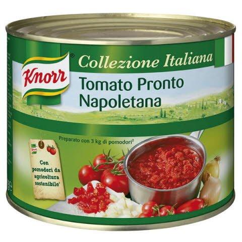 Knorr Tomato pronto 2kg -