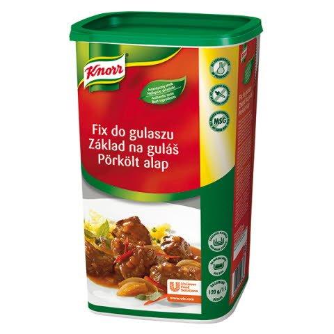 Knorr Základ na Guláš 1,1 kg -