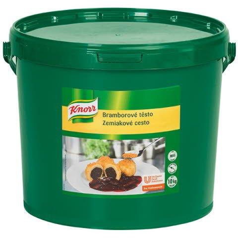 Knorr Zemiakové cesto 10kg -