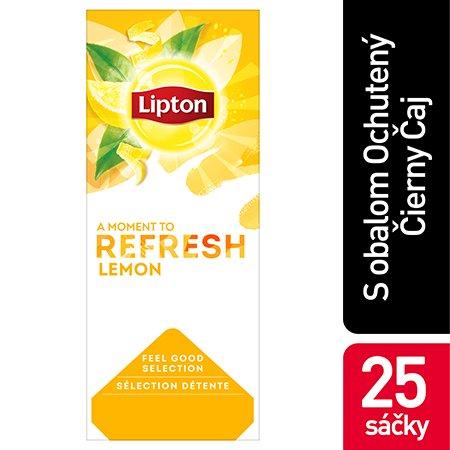Lipton Citrón 25x1,6g -