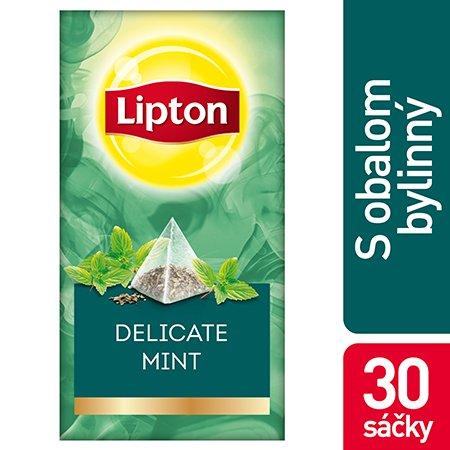 Lipton Mäta 25x1,6g -