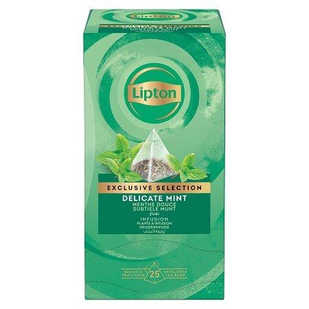Lipton mätový čaj 25x2g -