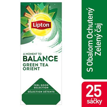 Lipton Tchae Orient 25x1,3g -