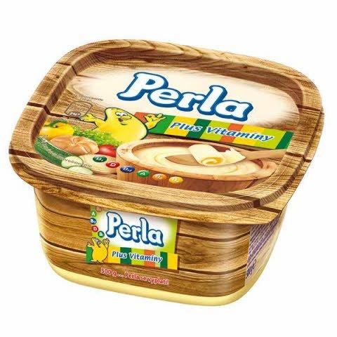 Perla Plus Vitamíny 500g -