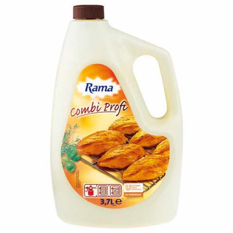 Rama Combi Profi 3,7l -