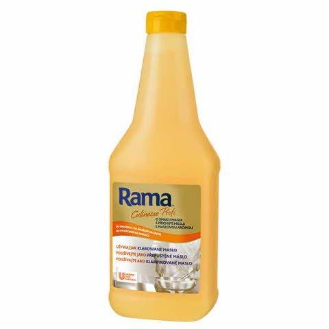 Rama Culinesse Profi 0,9l -