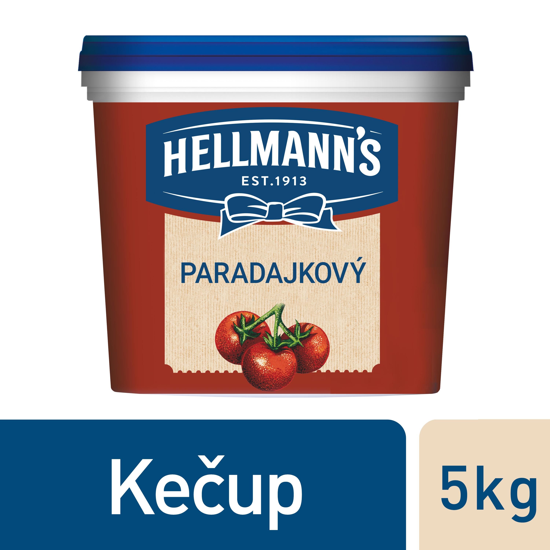 Hellmann´s Kečup 5kg