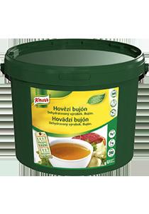 Knorr Hovädzí bujón 7kg - Knorr bujóny dodávajú chuť, farbu a správnu konzistenciu polievkam a jedlám.