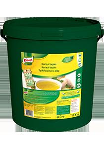 Knorr Kurací bujón 12,5 kg - Knorr bujóny dodávajú chuť, farbu a správnu konzistenciu polievkam a jedlám.