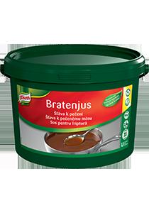 Knorr Šťava k pečenému mäsu BRATEN 3,5kg