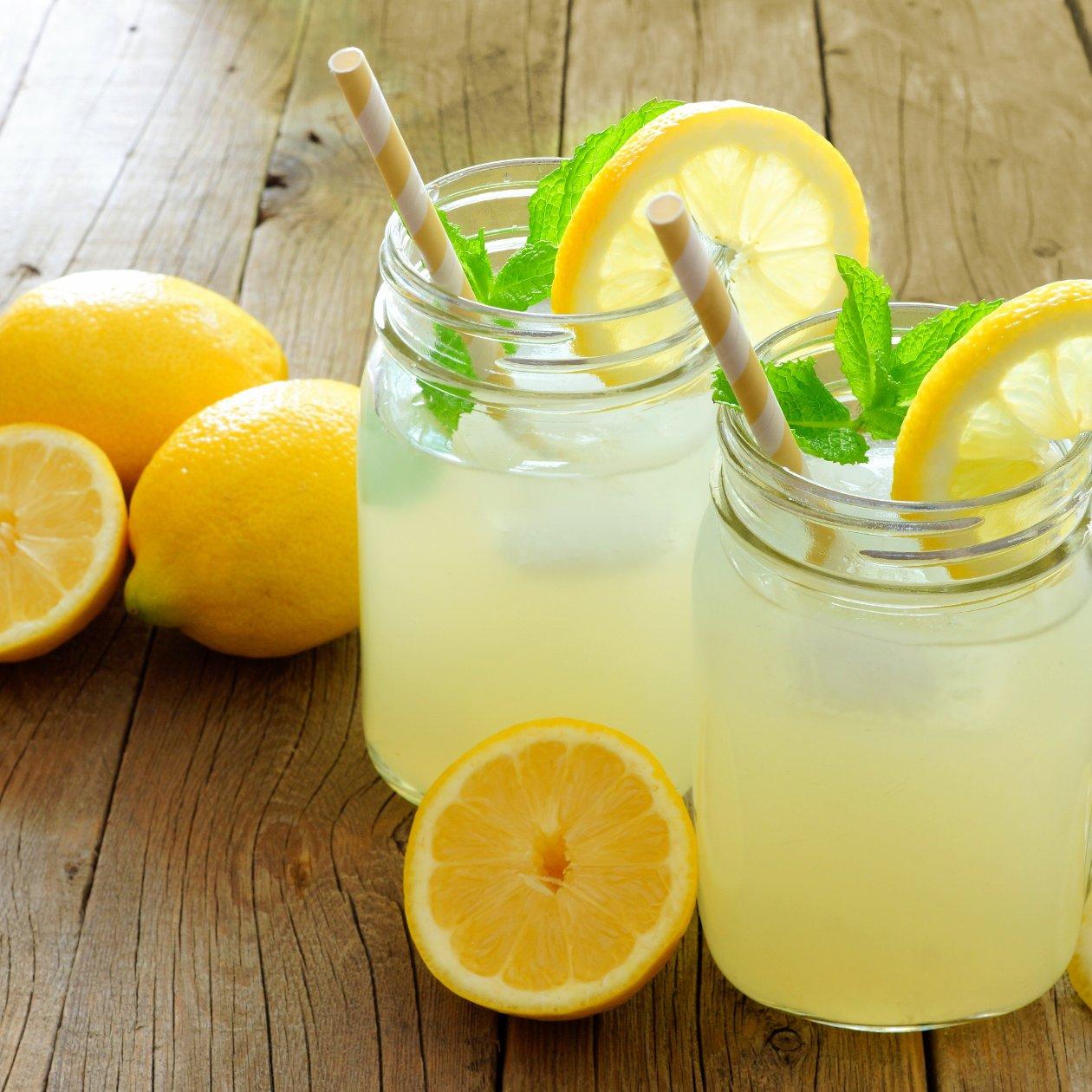 Citronáda