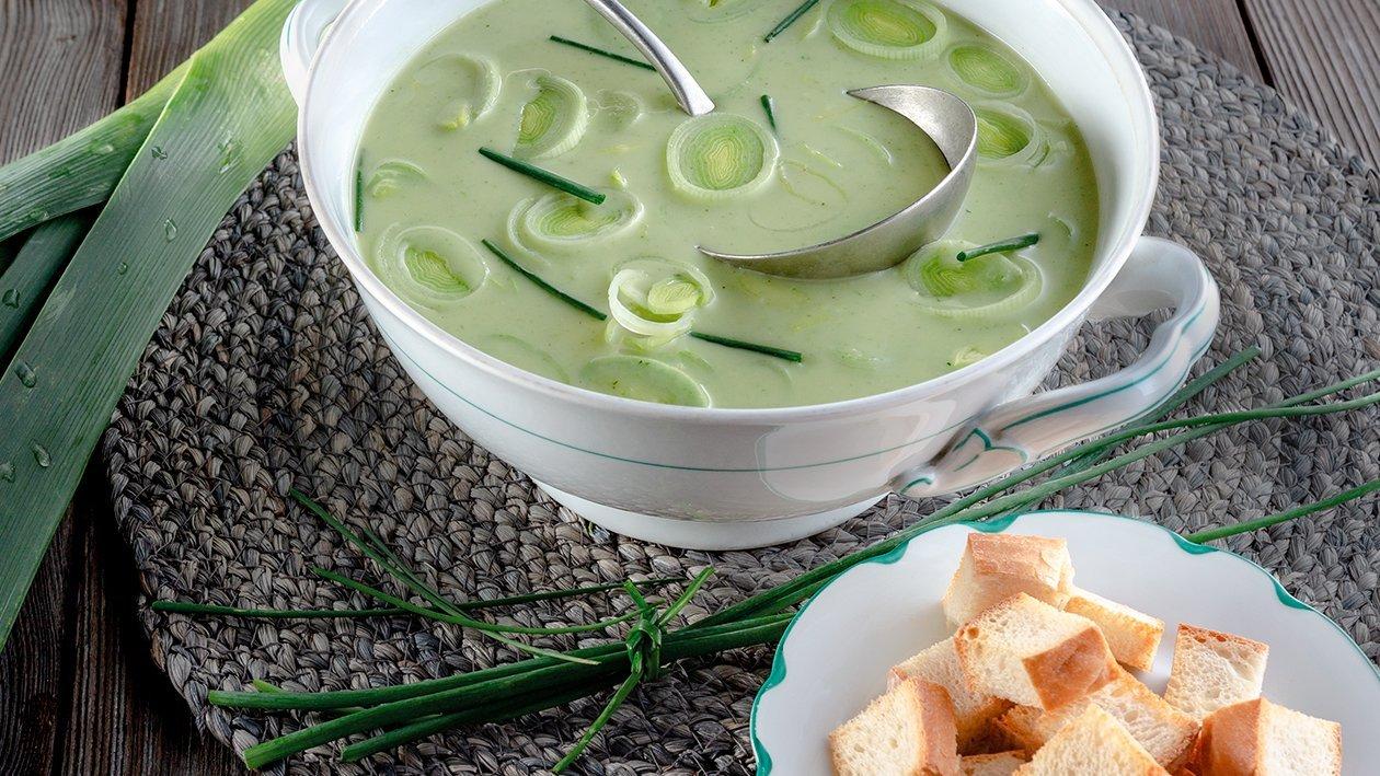 Hanácka polievka