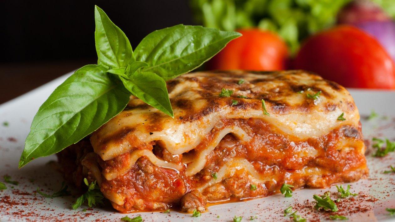 Toskánske lasagne