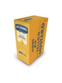 Hellmann's Gorčica porcijska 10 ml (240 kos) -