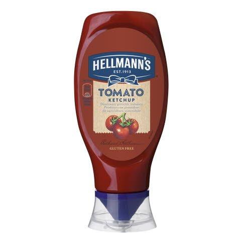 Hellmann's Ketchup plastenka 430 ml -