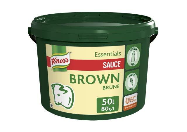 Knorr Essential kremna Španska omaka 4 kg -
