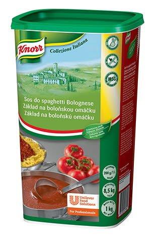 Knorr Omaka Bolognese 1 kg
