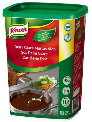 Knorr Omaka Demi Glace 1,1 kg