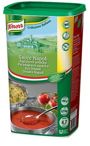 Knorr Omaka Napoli 900 g -