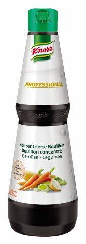 Knorr Professional tekoča zelenjavna osnova 1 l