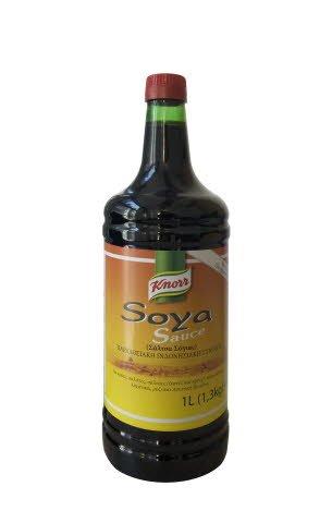 Knorr Sojina omaka 1,3 kg -