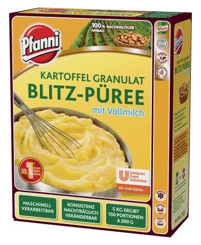 Pfanni Pire - Granulat 5 kg