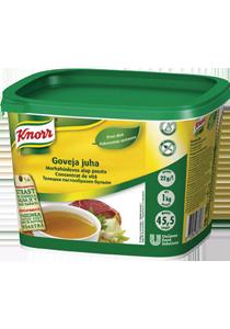 Knorr Goveja juha 1 kg