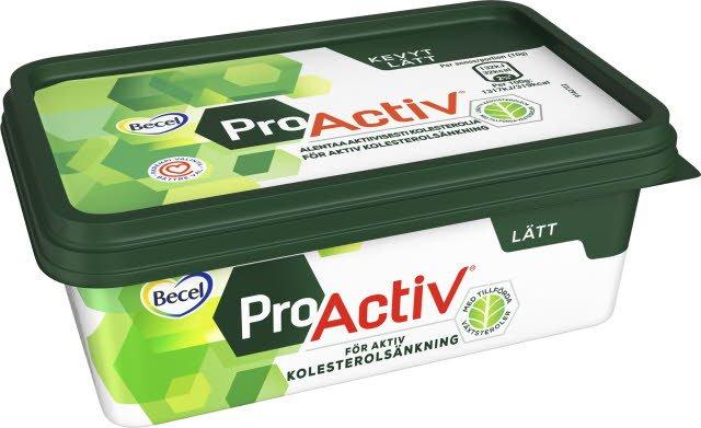 Becel pro-activ 8 x 250 g