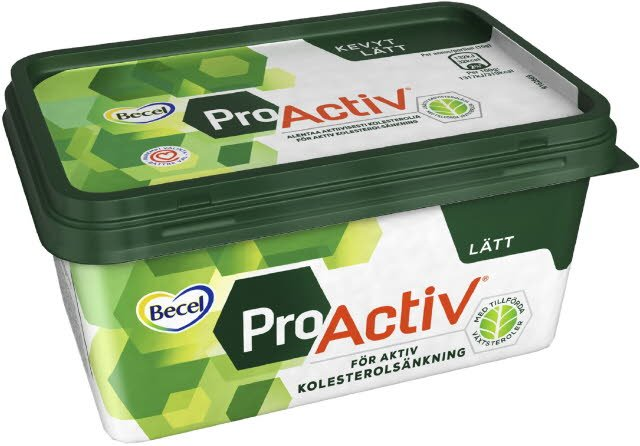 Becel pro-activ 8 x 450 g