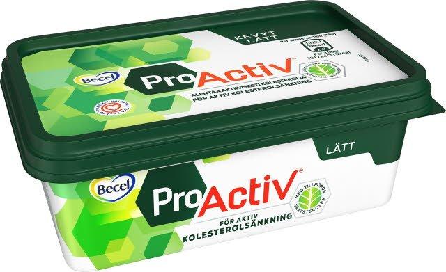 Becel pro-activ 8 x 450 g  -