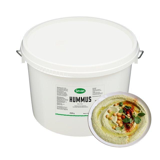 Hummus Grön Ärta
