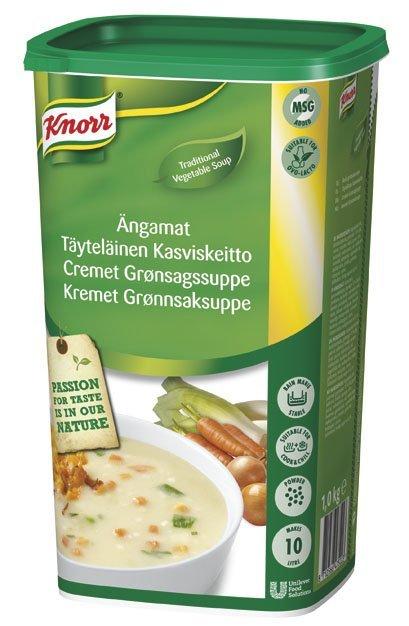 Knorr Ängamat 3 x 1 kg