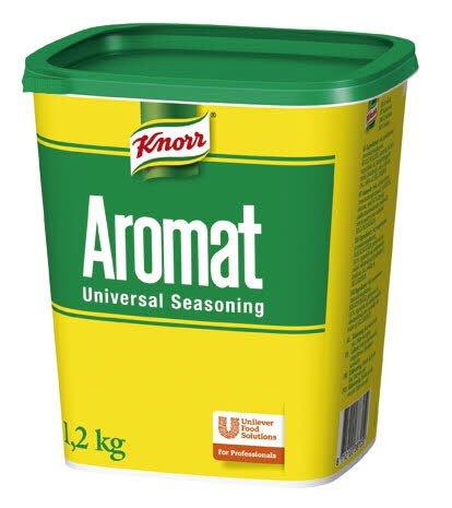 Knorr Aromat 3 x 1,2 kg