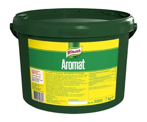 Knorr Aromat, ekonomiförpackning 1 x 7 kg