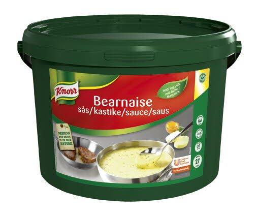 Knorr Bearnaisesås 1 x 3,75 kg
