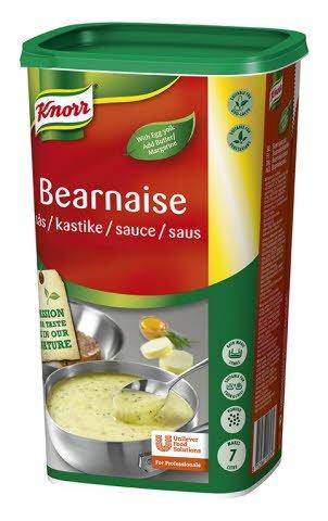 Knorr Bearnaisesås 3 x 1 kg