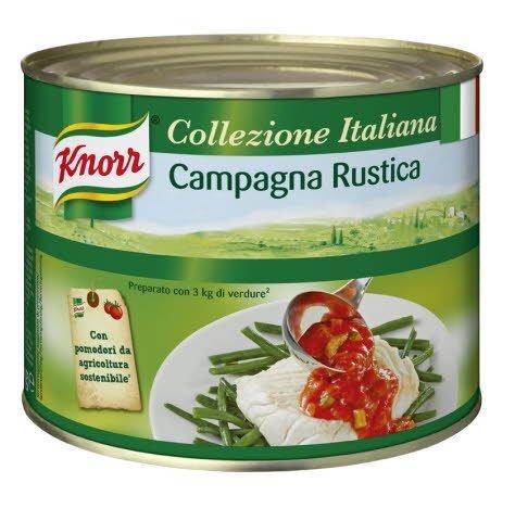 Knorr Campagna Rustica 3 x 2 kg (ersätter 311284)