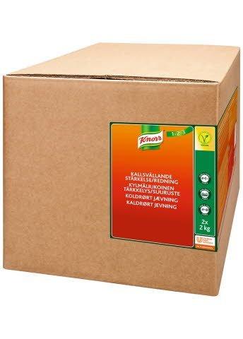 Knorr Cold Base Stärkelse Redning 2 x 2 kg