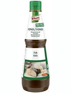Knorr Fiskfond, koncentrerad 6 x 1L
