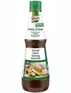 Knorr Grönsaksfond, koncentrerad 6 x 1 L
