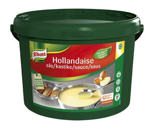 Knorr Hollandaisesås 1 x 3,75 kg