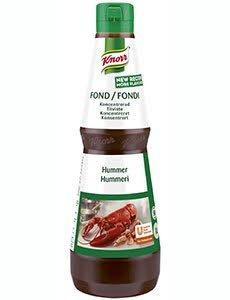 Knorr Hummerfond, koncentrerad 6 x 1 L